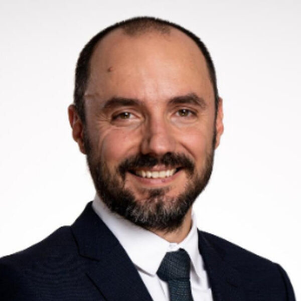 Boris Milosevic