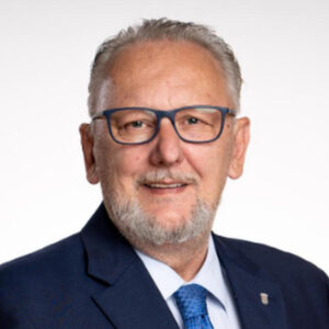 Davor Bozinovic