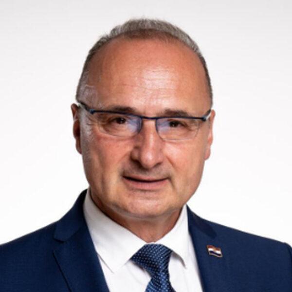 Gordan Grlic Radman