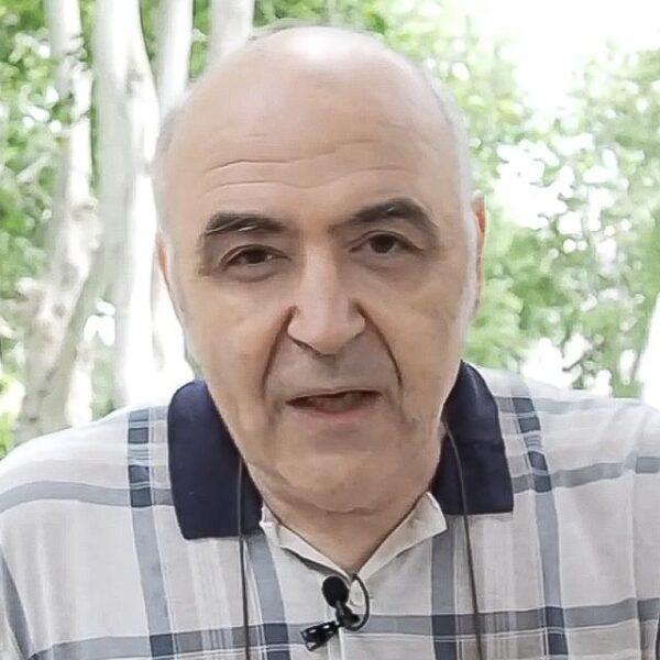 Nenad Jarić Dauenhauer