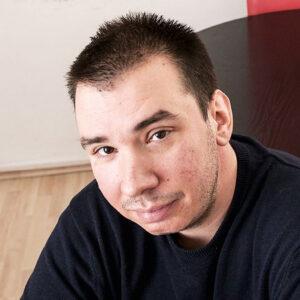 Petar Vidov