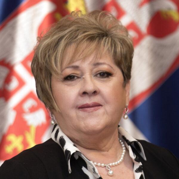 Anđelka Atanasković