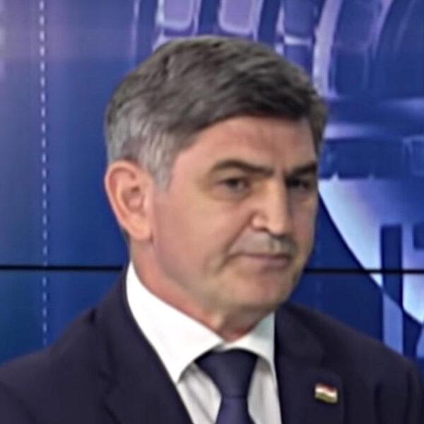 Josip Šarić