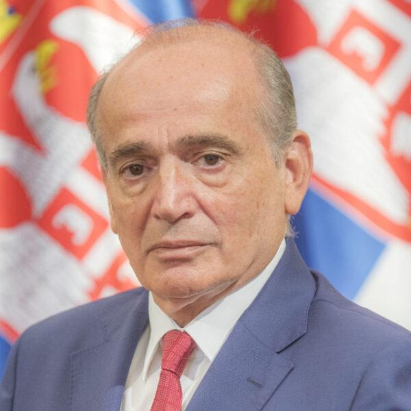 Milan Krkobabić