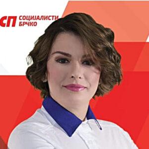 Milijana-Simic
