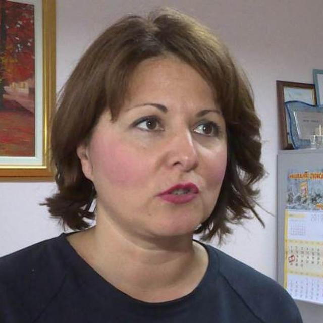 Sanja Udović – ZNA SE