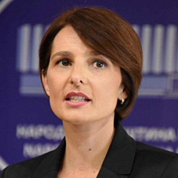 Suzana Gasic