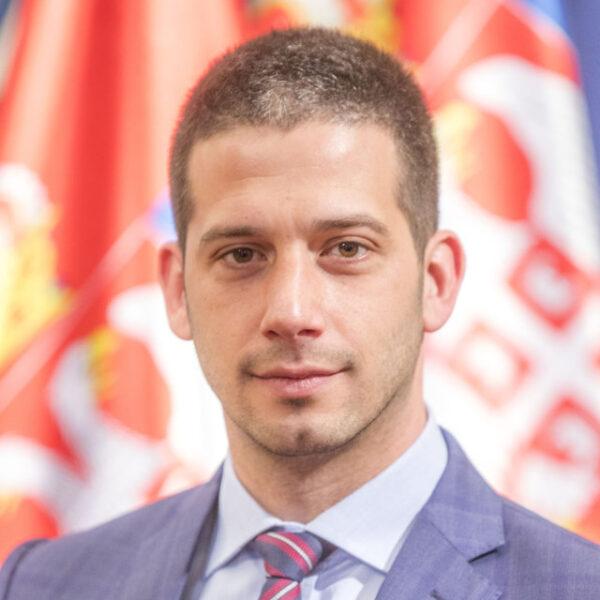 Vanja Udovičić