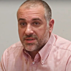 Vojislav Mazzocco