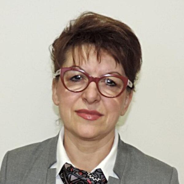 Zora Vidovic